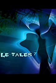 Incredible Tales Poster