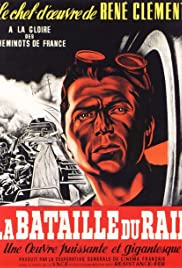 The Battle of the Rails (1946) Poster - Movie Forum, Cast, Reviews