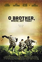 Primary image for O Brother, Where Art Thou?