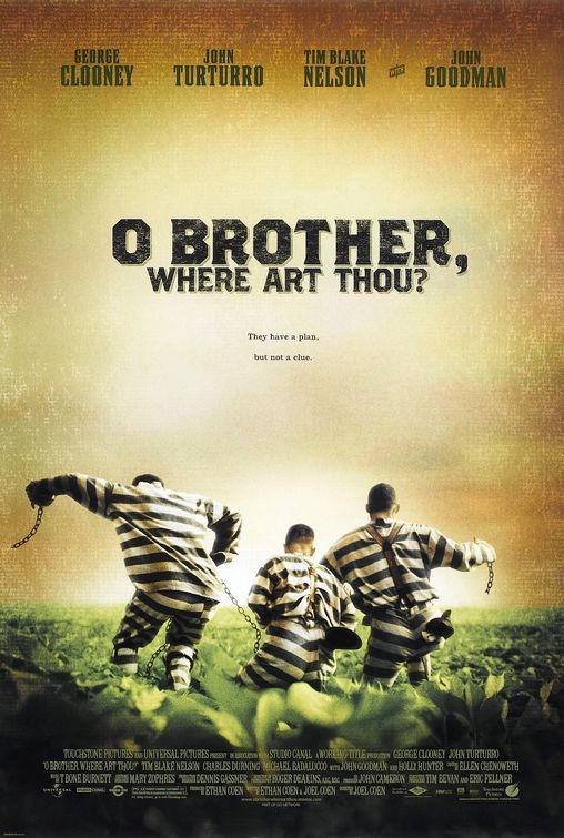 Image O Brother, Where Art Thou? Watch Full Movie Free Online