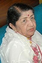 Image of Lata Mangeshkar