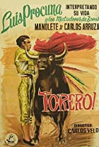 Image of Torero