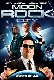 Moon Rock City (2017) Poster - Movie Forum, Cast, Reviews