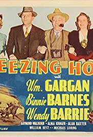 Breezing Home Poster