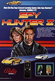 Spy Hunter II Poster