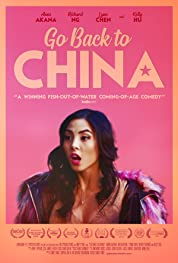 Go Back to China (2019) poster