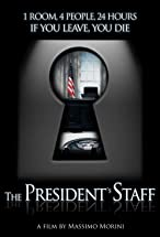 Primary image for The President's Staff