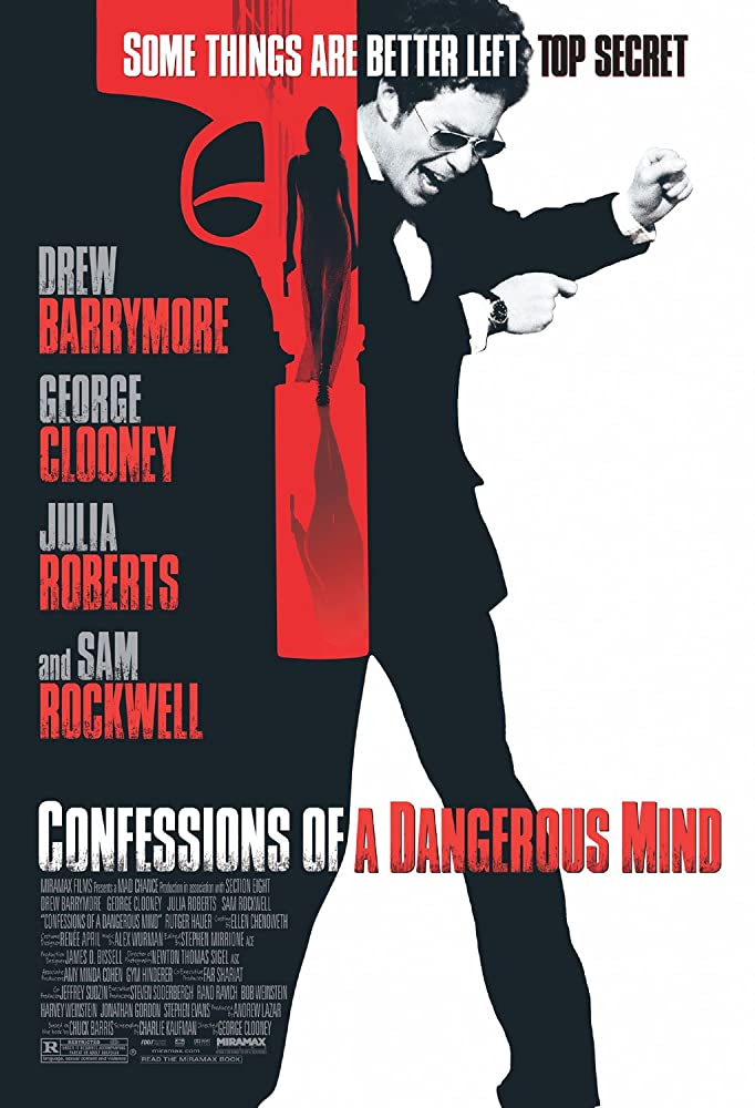 Confessions of a Dangerous Mind