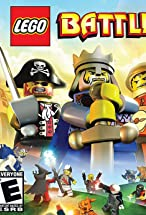 Primary image for Lego Battles