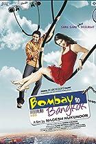 Image of Bombay to Bangkok