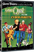 Image of Jonny Quest Versus the Cyber Insects