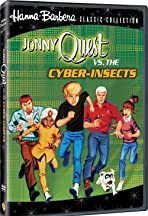 Jonny Quest Versus the Cyber Insects