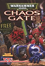 Primary image for Warhammer 40,000: Chaos Gate