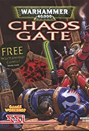 Warhammer 40,000: Chaos Gate Poster