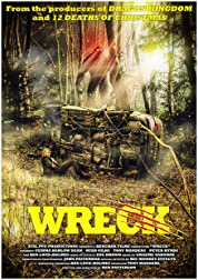 Wreck (2020) poster