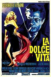 La Dolce Vita poster