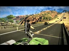 Just Cause 2 (VG)