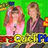 Kathryn Beaumont and Piper Reese in Piper's QUICK Picks (2010)