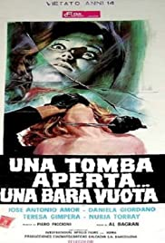La casa de las muertas vivientes (1972) Poster - Movie Forum, Cast, Reviews