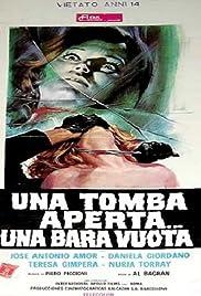 La casa de las muertas vivientes Poster