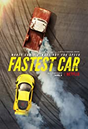 Fastest Car - Season 2 poster