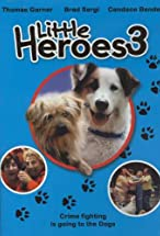 Primary image for Top Dogs: Little Heroes 3