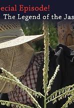 The Legend of the Jasper Scarecrow