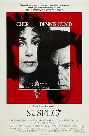 Sospechoso - 1987