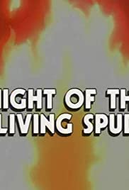 Night of the Living Spud Poster