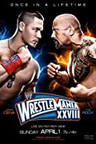 Image of WrestleMania XXVIII