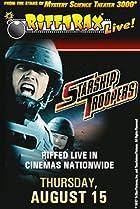 Image of RiffTrax Live: Starship Troopers