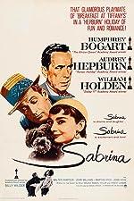 Sabrina(1954)