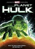Planet Hulk(2010)