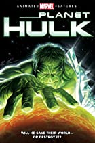 Image of Planet Hulk