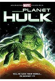 Watch Movie Planet Hulk (2010)