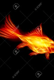 A Goldfish of the Flame Poster