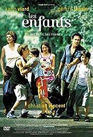 Les enfants(2005) Poster - Movie Forum, Cast, Reviews
