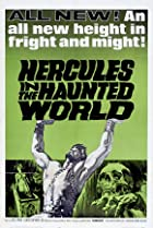 Image of Hercules in the Haunted World