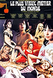 The Oldest Profession(1967) Poster - Movie Forum, Cast, Reviews