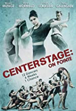 Center Stage On Pointe(2016)