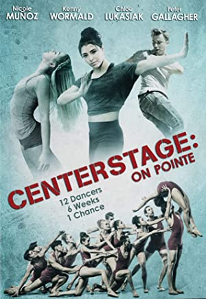 Ver Online Center Stage: On Pointe (2016) Gratis - 2016