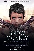 Image of Snow Monkey