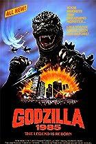 Image of Godzilla 1985