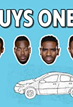 Six Guys One Car