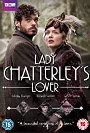 Lady Chatterley's Lover (2015) Poster - Movie Forum, Cast, Reviews
