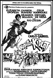 Kapitan Kidlat Poster