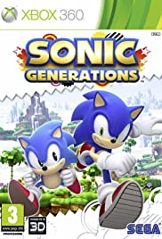 Sonic Generations (2011) Poster - Movie Forum, Cast, Reviews