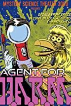 Image of Mystery Science Theater 3000: Agent for H.A.R.M.