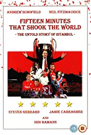 15 Minutes That Shook the World(2009) Poster - Movie Forum, Cast, Reviews