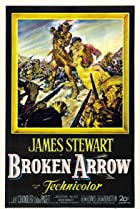 Image of Broken Arrow